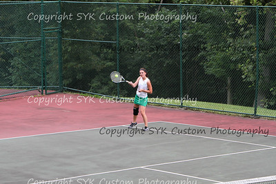 WBHS Tennis at ELHS-46