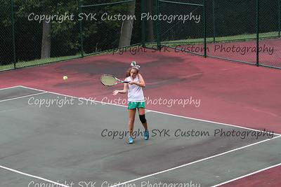 WBHS Tennis at ELHS-4