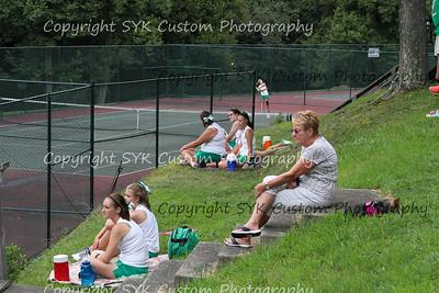 WBHS Tennis at ELHS-93
