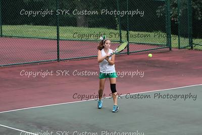 WBHS Tennis at ELHS-55