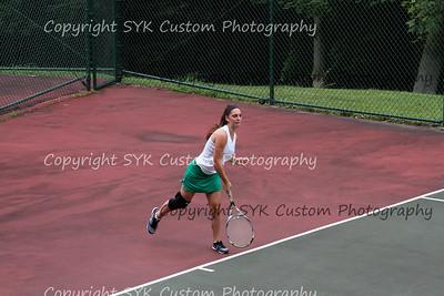 WBHS Tennis at ELHS-37