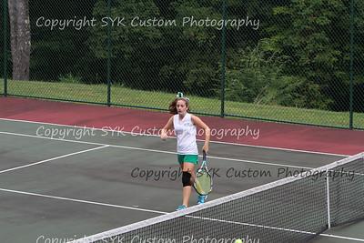 WBHS Tennis at ELHS-58