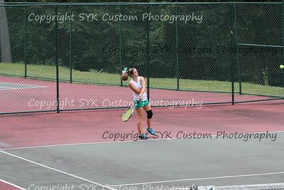 WBHS Tennis at ELHS-23