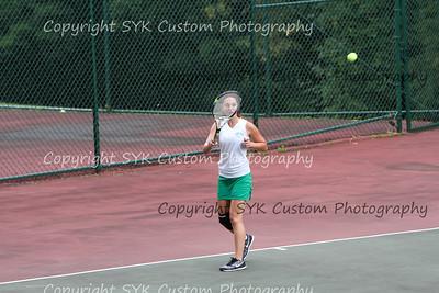 WBHS Tennis at ELHS-52