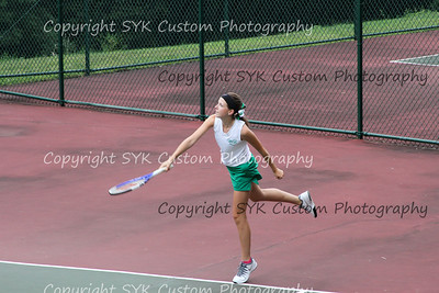 WBHS Tennis at ELHS-94