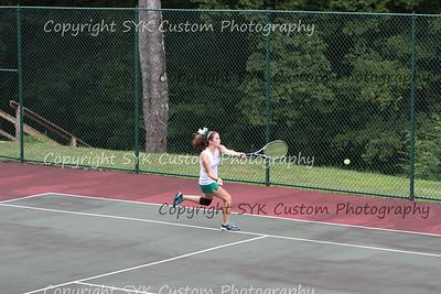 WBHS Tennis at ELHS-56