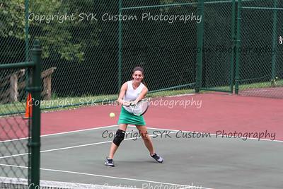 WBHS Tennis at ELHS-11