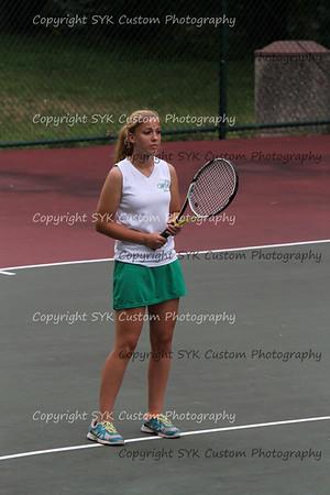WBHS Tennis at ELHS-78