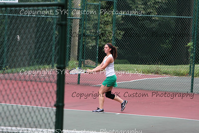 WBHS Tennis at ELHS-26