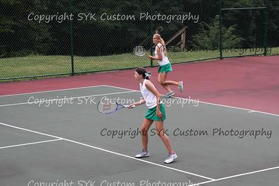 WBHS Tennis at ELHS-85