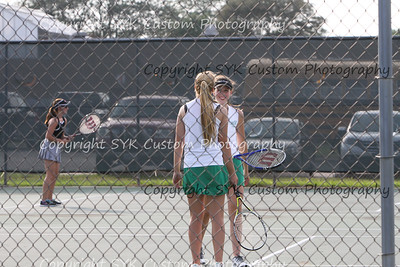 WBHS Tennis at Marlington-58