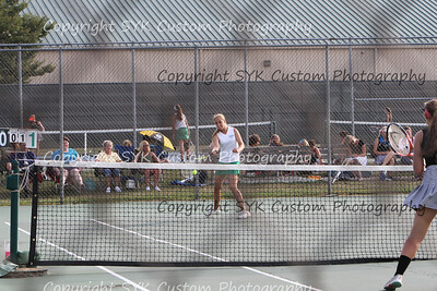 WBHS Tennis at Marlington-79