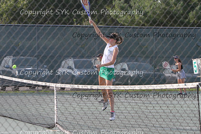 WBHS Tennis at Marlington-28