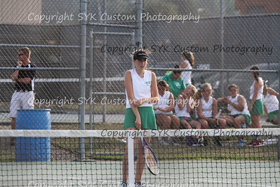WBHS Tennis at Marlington-78