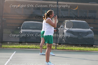 WBHS Tennis at Marlington-74