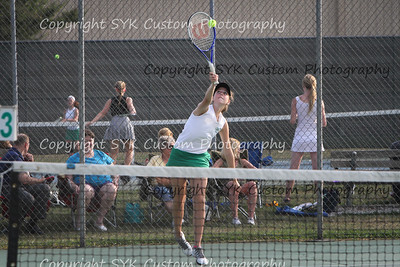 WBHS Tennis at Marlington-120