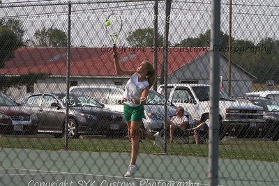 WBHS Tennis at Marlington-32