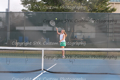 WBHS Tennis at Marlington-185