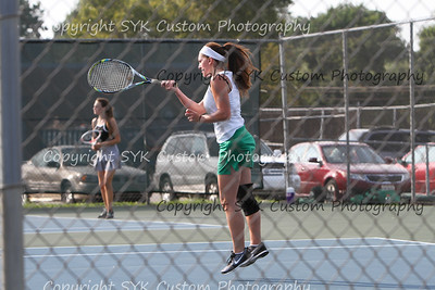 WBHS Tennis at Marlington-23