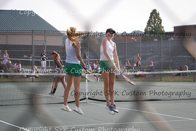 WBHS Tennis at Marlington-139