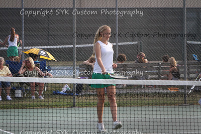 WBHS Tennis at Marlington-87