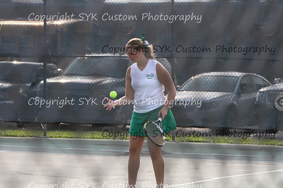 WBHS Tennis at Marlington-59
