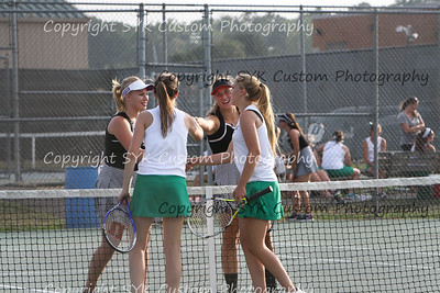 WBHS Tennis at Marlington-145