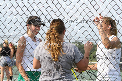 WBHS Tennis at Marlington-2