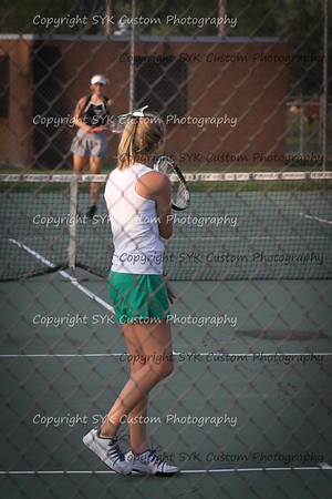 WBHS Tennis at Marlington-210
