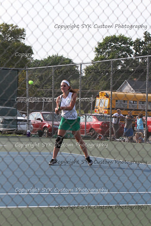WBHS Tennis at Marlington-21