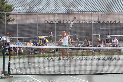 WBHS Tennis at Marlington-81