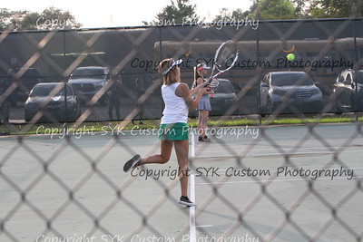 WBHS Tennis at Marlington-200