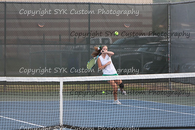WBHS Tennis at Marlington-155
