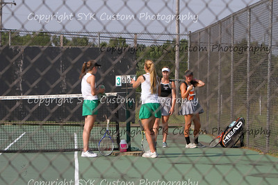 WBHS Tennis at Marlington-3