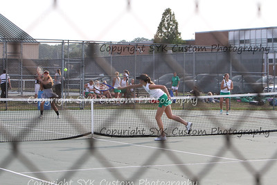 WBHS Tennis at Marlington-67