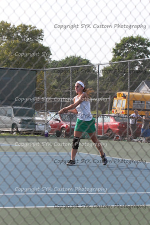 WBHS Tennis at Marlington-22