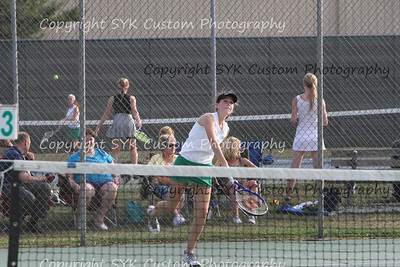 WBHS Tennis at Marlington-121