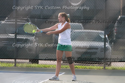 WBHS Tennis at Marlington-39
