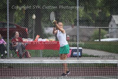 WBHS Tennis at Salem-85