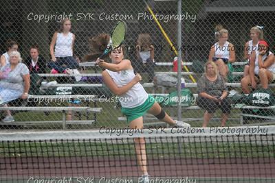 WBHS Tennis at Salem-6