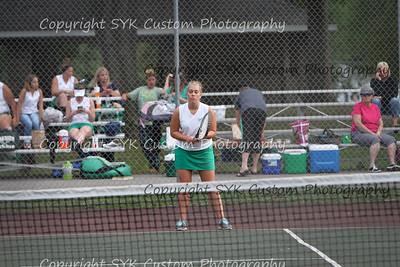 WBHS Tennis at Salem-82