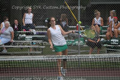 WBHS Tennis at Salem-4