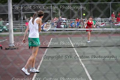 WBHS Tennis at Salem-72