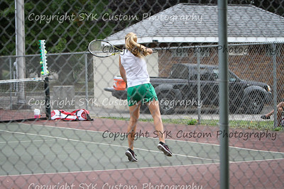 WBHS Tennis at Salem-76