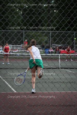 WBHS Tennis at Salem-80