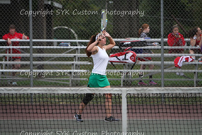 WBHS Tennis at Salem-3