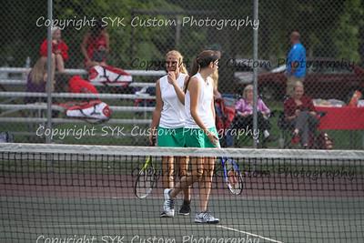 WBHS Tennis at Salem-94