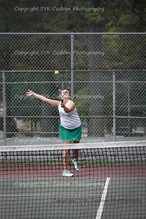 WBHS Tennis at Salem-22