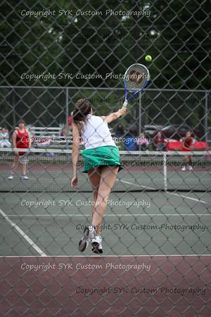 WBHS Tennis at Salem-78
