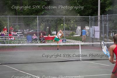WBHS Tennis at Salem-87